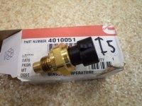 4010051 Датчик температуры топлива Cummins QSL