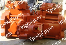 401-00020B Главный насос (Main Pump) Doosan Solar 250LC-V