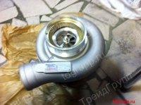 4025330 /3595157 Турбокомпрессор Hyundai R210LC-7