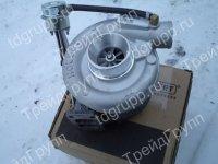 4035199 турбокомпрессор (турбина) Cummins