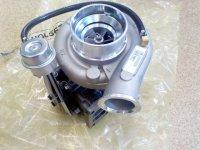 4037542 турбокомпрессор Hyundai R320LC-7