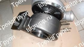 4044418  Турбокомпрессор (turbocharger) Cummins KTA50