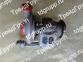 4089988 Турбокомпрессор (turbocharger) Cummins QSM11