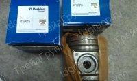 4115P016 Поршень с кольцами (+0,50 mm) Perkins (ЕК-14.60)
