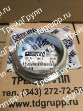 41LB-10081 Фланец (Collar) Hyundai HL760-9S