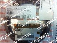 4641671 Сальник Hitachi EX700