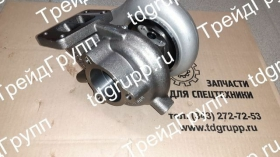 49179-02390 Турбокомпрессор Hyundai R170W-7