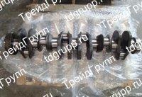 4925762 Коленчатый вал (crankshaft) Cummins QSX15