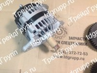 4936879 Генератор (alternator) Hyundai HL780-9S