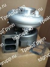 4955505 Турбокомпрессор (turbocharger) Cummins KTA50