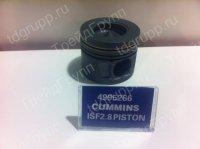 4995266 Поршень двигателя ISF2.8 CUMMINS