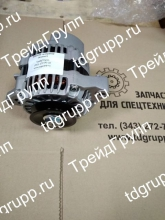 5263220 Генератор (alternator) Hyundai HL740-9S