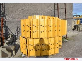 5800200 Гусеница в сборе (Track link) LIEBHERR 751