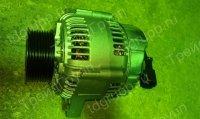 600-861-6410 генератор Komatsu PC200-7