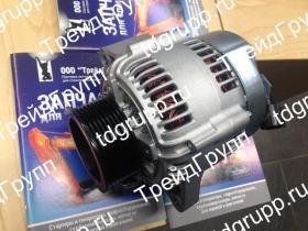 600-861-6420 Генератор (alternator) Komatsu PC200-8
