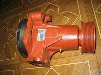 612600060307 водяной насос Weichai WD615 CDM-855