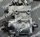 612630080674 Топливный насос Shaanxi WP10