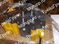 6151-12-1101 Головка блока цилиндров (ГБЦ) Komatsu S6D125E