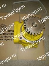 6151-62-1103/6151-62-1104 Водяная помпа Komatsu PC-400, D-65E