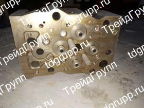 6162-15-1100 Головка блока цилиндров для двигателя Komatsu SAA6D