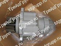 619-31100011 Гидромотор поворота Kato NK200E-3