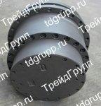 619-89300001 Бортовой редуктор Kato HD1430 III