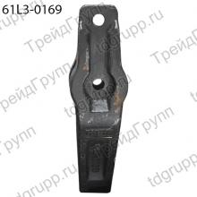 61L3-0169 зуб ковша Hyundai