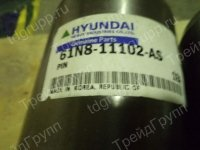 61N8-11102 палец ковша (61N8-11101) Hyundai