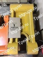 61NB-40010 Трапеция в сборе Hyundai R450LC-7A