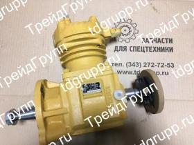 630-3509100A Компрессор воздушный двигателя Yuchai