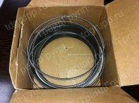 65.02503-8051 Комплект поршневых колец Daewoo
