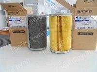 65.12503-5002 Фильтр топливный Doosan