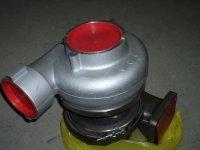 6502-13-2003 Турбокомпрессор Komatsu D155