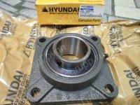 700-UCF213 радиально упорный подшипник Hyundai