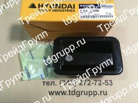 71N6-03390 Ручка двери кабины Hyundai R210LC-7A