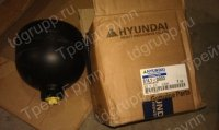81L1-0003 гидроаккумулятор Hyundai