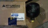 81L1-0004 гидроаккумулятор Hyundai