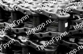 81N5-27600 Гусеничная цепь (track link) Hyundai R180LC-9S