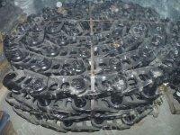 84E7-00190, 84E7-00191 Гусеничная цепь Hyundai R450LC-7, R500LC