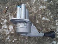 854-04-0436 клапан стояночного тормоза