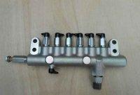8973230190 рампа топливного насоса ISUZU 6HK1