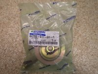 A4700-511-01-2 ролик натяжной кондиционера Hyundai