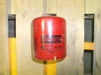 BW5071 фильтр хладагента