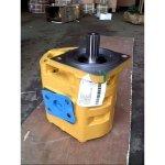 CBGJ-3125 Насос гидравлический 14 шлиц (803004137, 4120002520)
