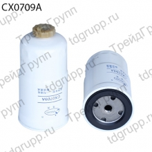 CX0709A Фильтр топливный XCMG LW300F, SDLG LG933L