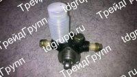 DK105217-1480 Насос ручной подкачки топлива  KOMATSU