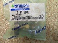 E131-1006 клапан Shantui, Hyundai