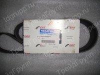 EA504009874 Ремень Komatsu WB93R-5