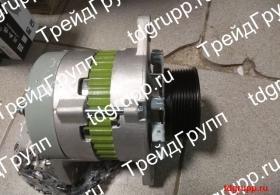K1010702 Генератор (Alternator) Doosan DX225LC