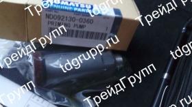 ND092130-0360 Насос подкачки PC400-7